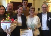 EilandMarketing Goeree-Overflakkee wint publieksprijs Netwerk Citymarketing Award