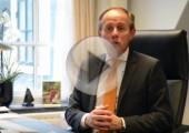 [Video] Van der Staaij opnieuw lijsttrekker