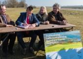 Gebiedsontwikkeling Noordrand Goeree-Overflakkee in volgende fase