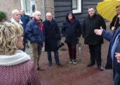 Gemeenteraad bezocht de stad Goedereede [Video]
